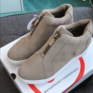 Glenda Waterproof Sneaker Bootie